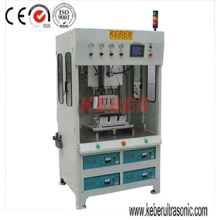 Ultrasonic Plastic Welder With CE Certificate